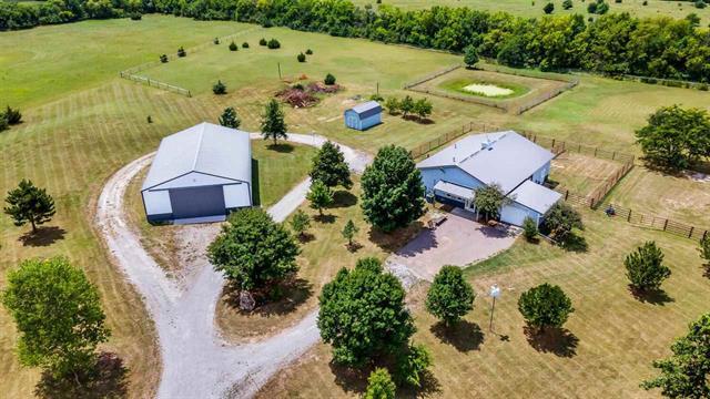 For Sale: 10353 SW Pampas, Augusta KS
