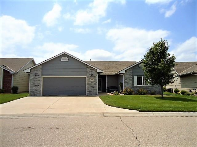 Wow...A Must See! Immaculate Patio home in Crystal Gardens Subdivision! Zero Entry with Beautiful La