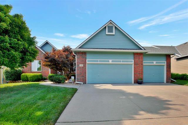 For Sale: 14200 W ONEWOOD PL #3, Wichita KS