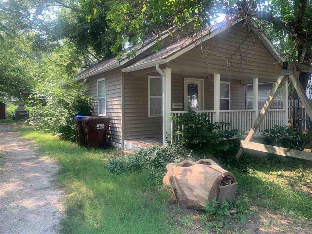 For Sale: 1723 N Woodland Ave, Wichita KS