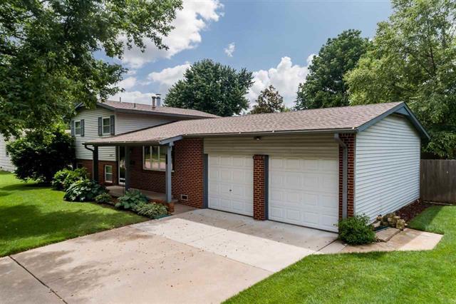 For Sale: 1107 N Emerson, Wichita KS