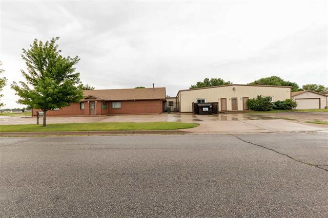 For Sale: 984 E Grand, Haysville KS