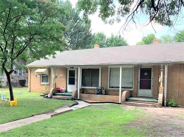 For Sale: 4406 E Central, Wichita KS