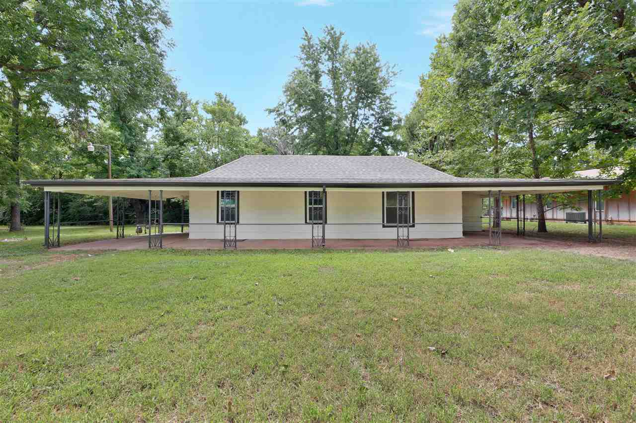 Welcome home! This complete renovated 3 bed 2 bath home has nothing left to do other than put your f