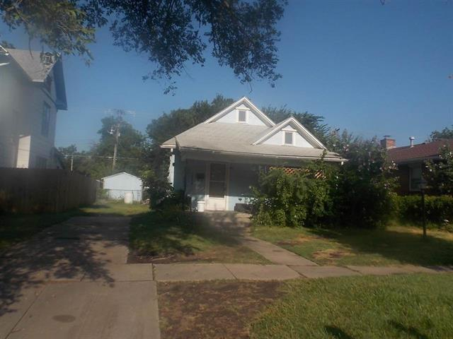 For Sale: 1645 S MAIN ST, Wichita KS