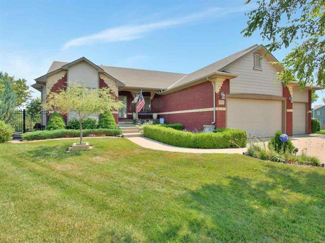 For Sale: 2637 E Kite Ct, Wichita KS