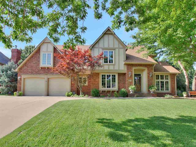 For Sale: 8817 E Shadowridge, Wichita KS