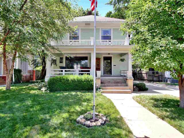 For Sale: 1117 W RIVER BLVD, Wichita KS
