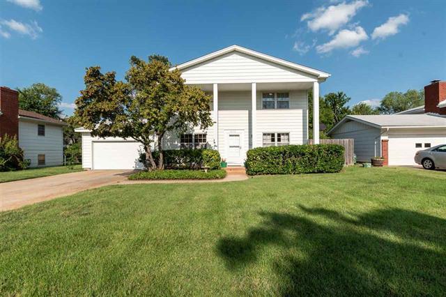 For Sale: 2678 N Pershing, Wichita KS