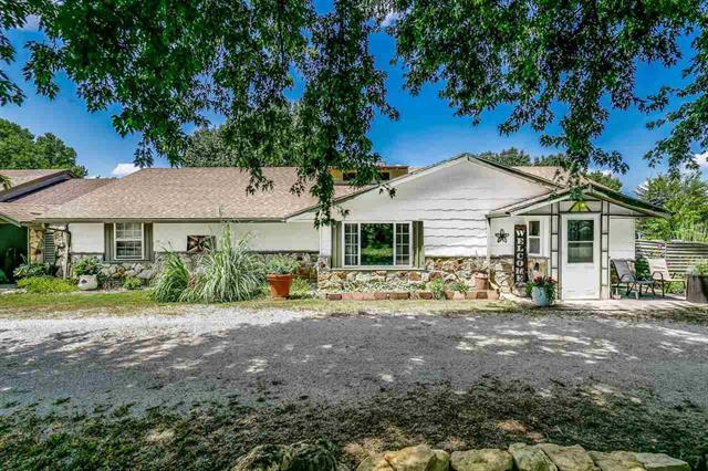 For Sale: 9611 SW Mann Rd, Augusta KS