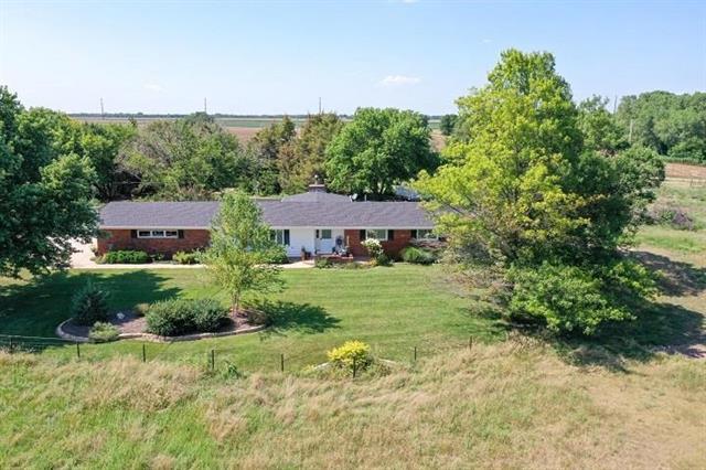 For Sale: 16324 W Dutch Ave, Moundridge KS