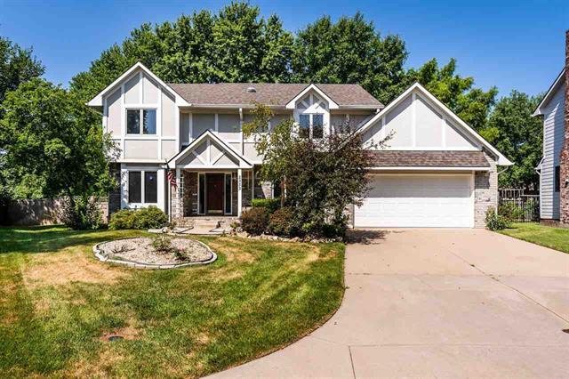 For Sale: 2333 N STONEYBROOK CT, Wichita KS
