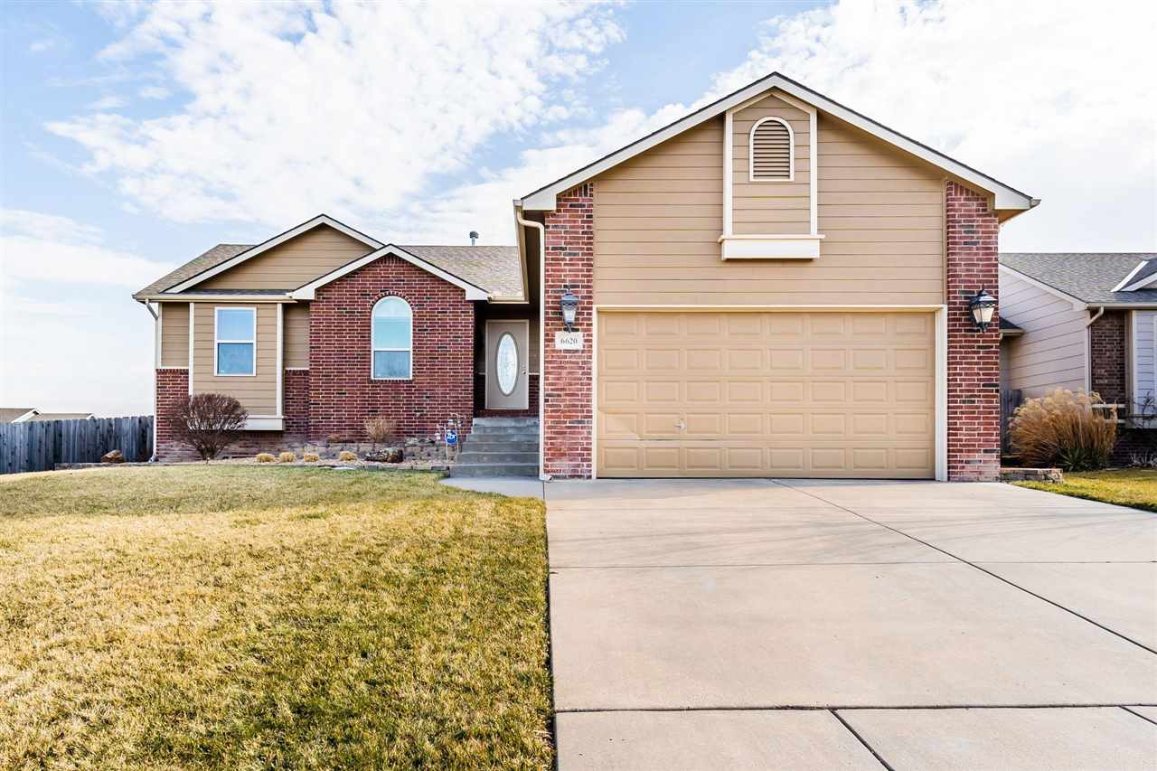 Take a look at this well-maintained home in Park City that offers Valley Center schools! As you walk