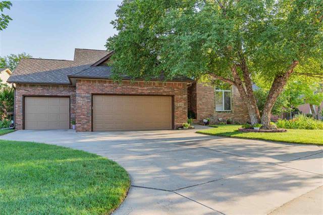 For Sale: 3223 W Keywest Ct, Wichita KS