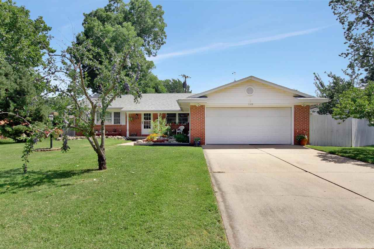 Charming 4 bedroom 2 bath home within short walking distance to McCollum and Northwest schools. This