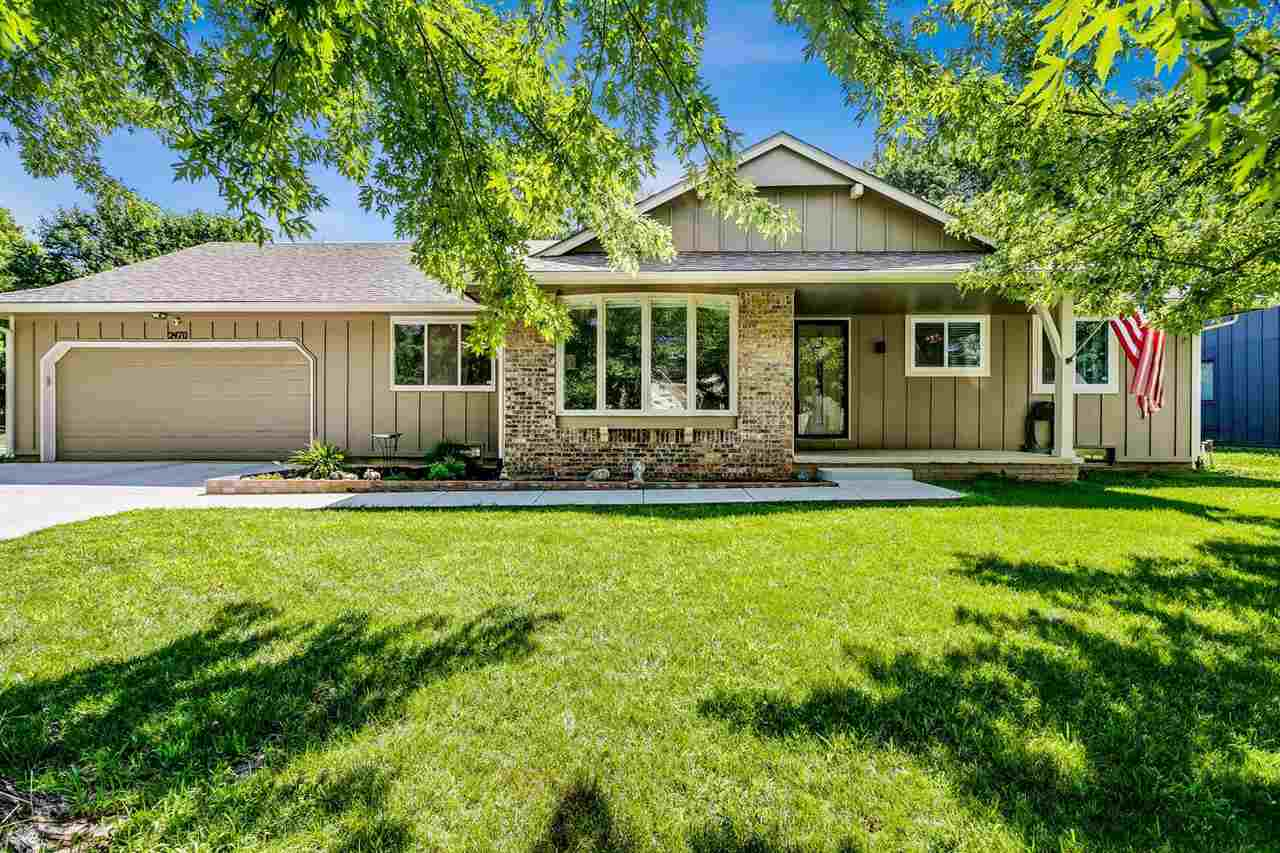 Welcome to Waterford Addition, this home is in a very desirable area.  The bedrooms in this home are