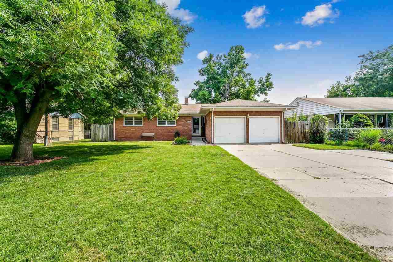 2723 W 17th St N, Wichita, KS, 67203