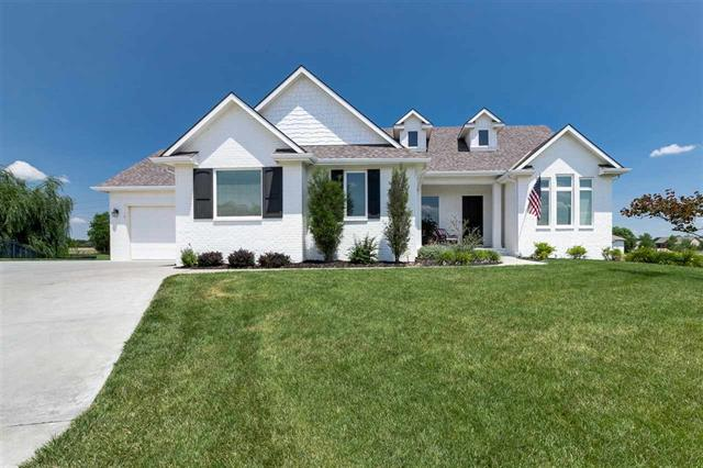 For Sale: 1413 N SHADOW ROCK DR, Andover KS