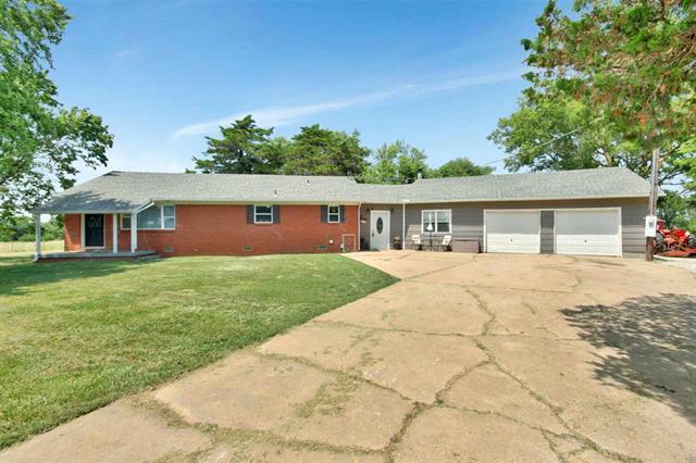 For Sale: 1872 E 140th Ave N, Mulvane KS