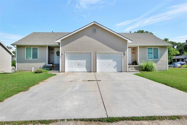 For Sale: 1020 W Clyde St, Andover KS