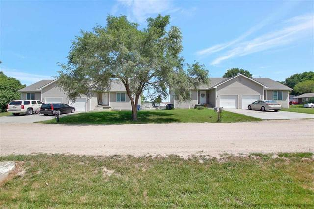 For Sale: 1100 W Clyde St, Andover KS