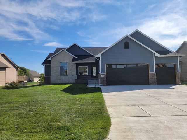 For Sale: 759 S PECKHAM CT, Wichita KS