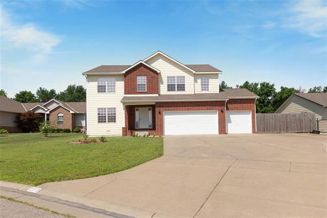 For Sale: 2219 S Stoneybrook Ct, Wichita KS