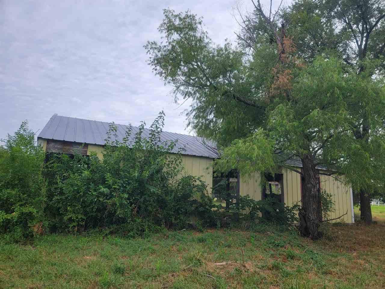 For Sale: 2301 S Ellison, Wichita KS