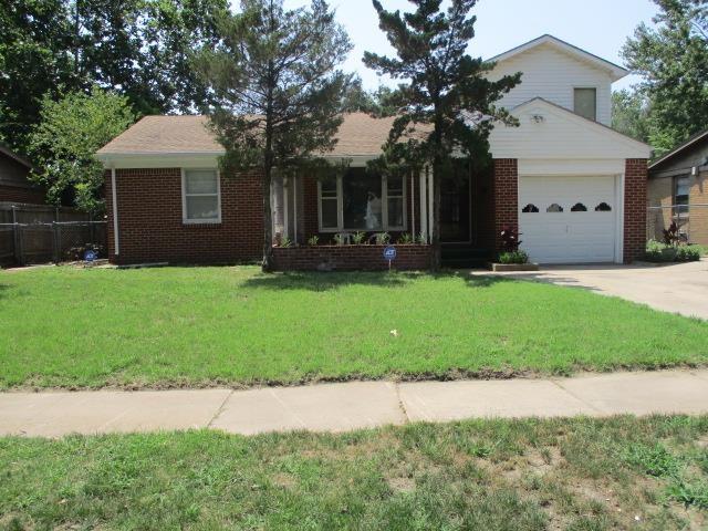 For Sale: 1227 E 31st. S, Wichita KS