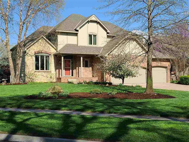For Sale: 3048 N Forest Lakes, Wichita KS