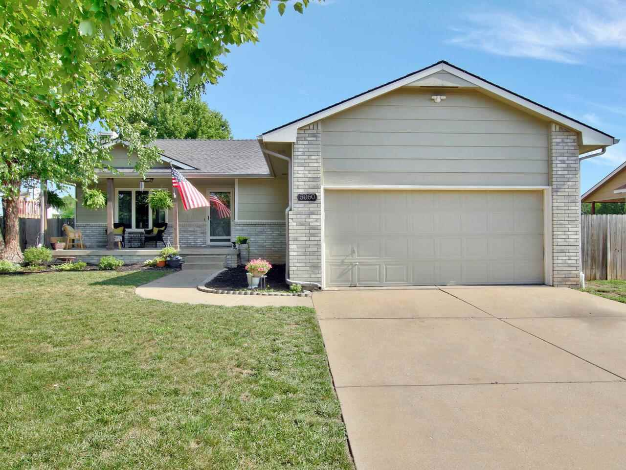 5060 E Willow Point Rd, Bel Aire, KS, 67220