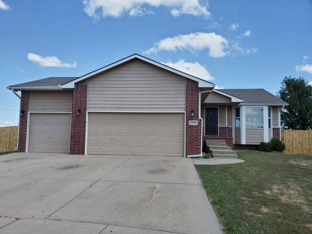 For Sale: 11918 W Ryan Ct, Wichita KS
