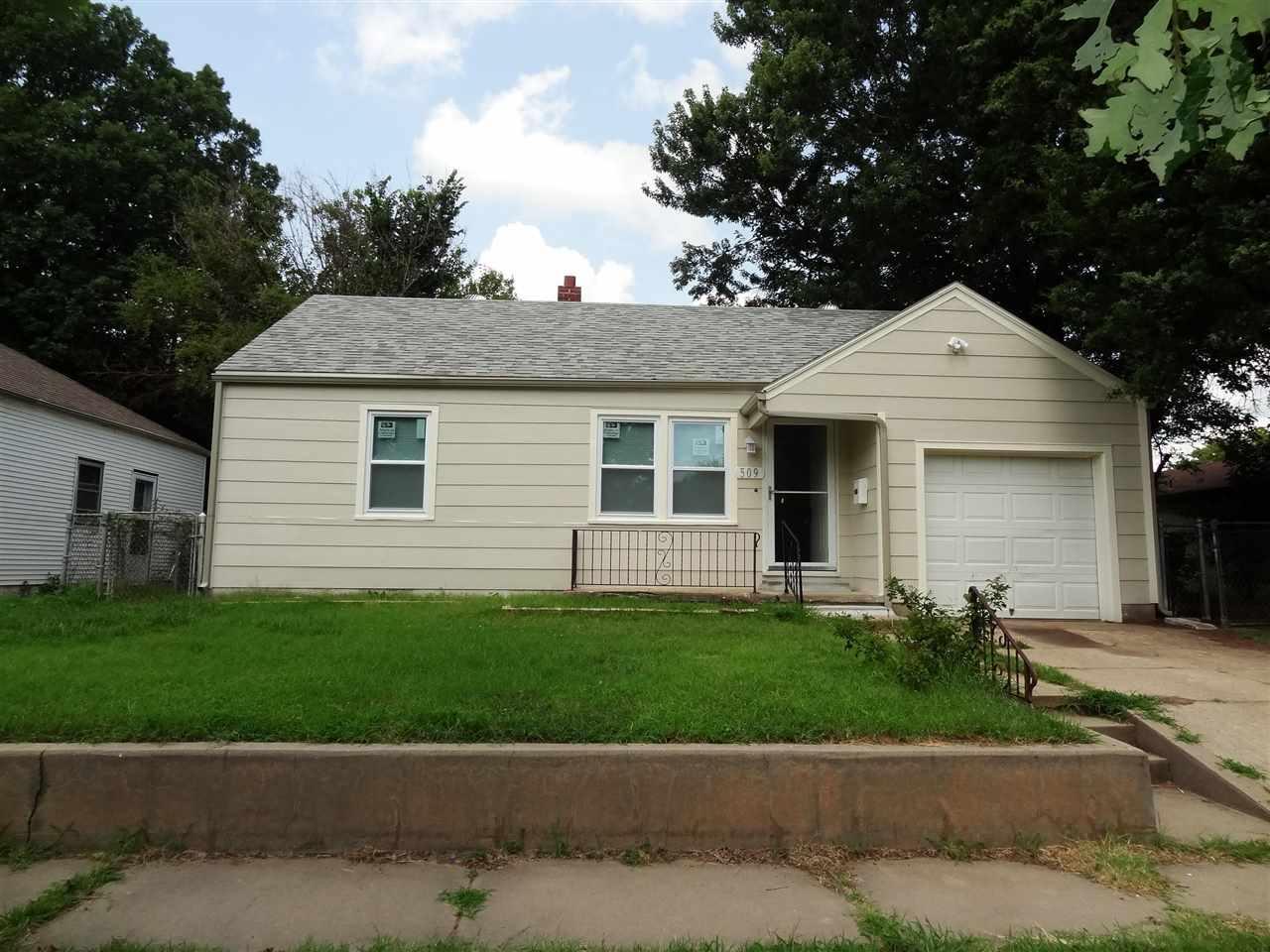 509 S Gordon St, Wichita, KS, 67213