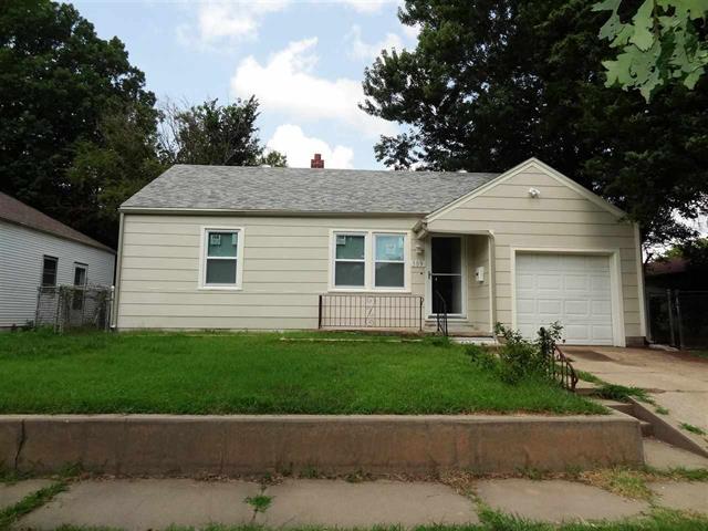 For Sale: 509 S GORDON ST., Wichita KS