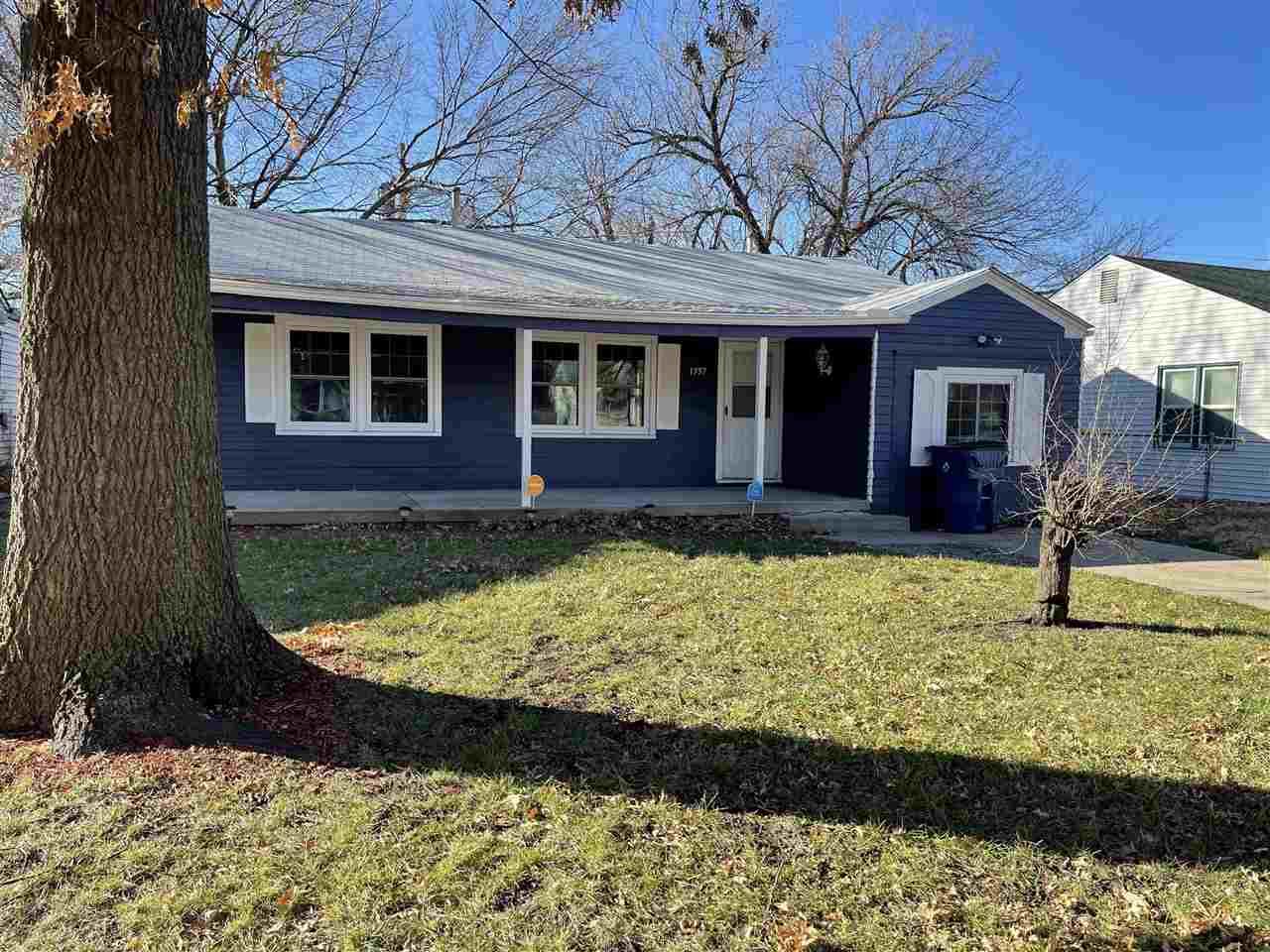 1557 N Pinecrest St, Wichita, KS, 67208