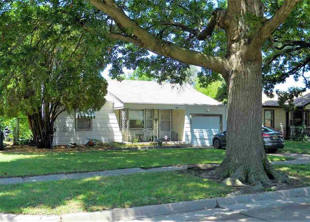 For Sale: 1621 S ESTELLE ST, Wichita KS