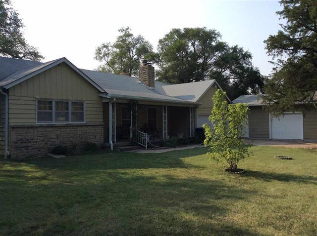 For Sale: 13 N East Parkway, Wichita KS