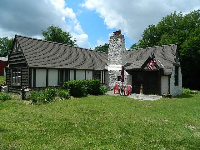 Do not miss this charming Caton home resting on 8.4 acres. Extensive renovations and pasture restora