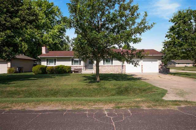 For Sale: 411 N Harrison Ave, Sedgwick KS