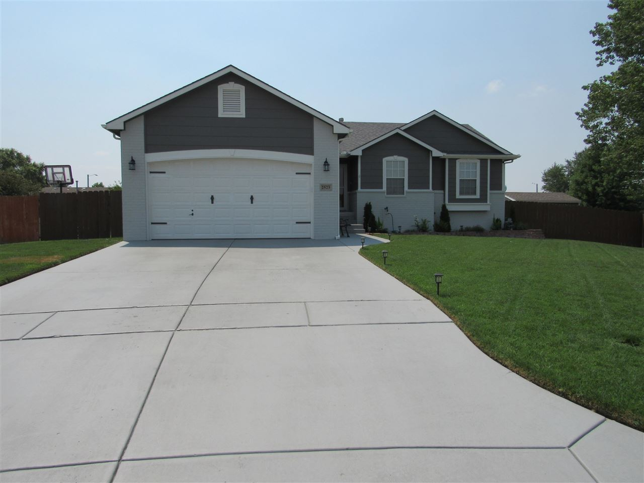 UNPACK AND MOVE IN!  This darling  5 bedroom 3 bath home has been well maintained and ready for you