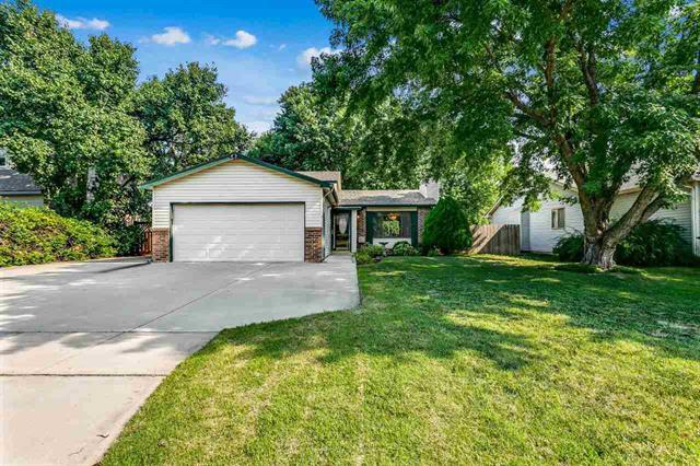 For Sale: 2125 S LARK CT, Wichita KS