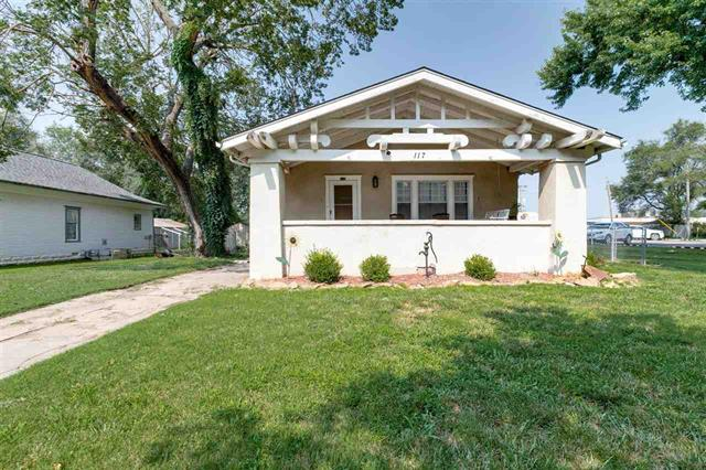 For Sale: 117 S GORIN ST, Clearwater KS