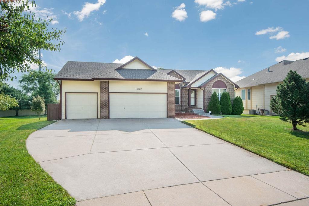 3142 N Wild Rose St, Wichita, KS, 67205