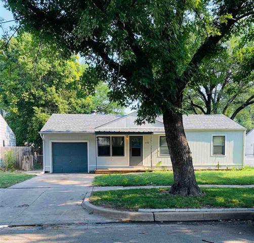 For Sale: 1126 E Crowley St, Wichita KS