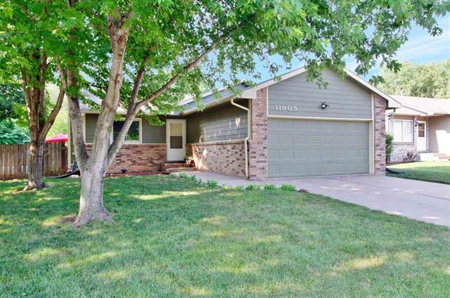 For Sale: 11905 W Cornelison St, Wichita KS