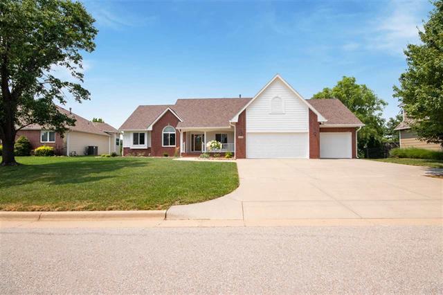 For Sale: 753 N Bramerton St, Andover KS