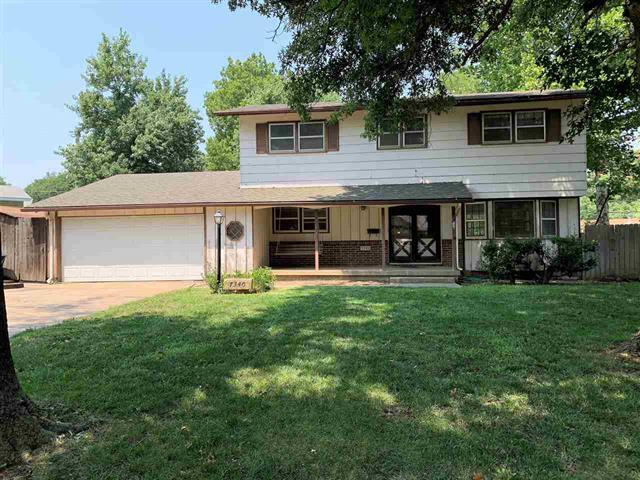 For Sale: 7340 W Hale St, Wichita KS