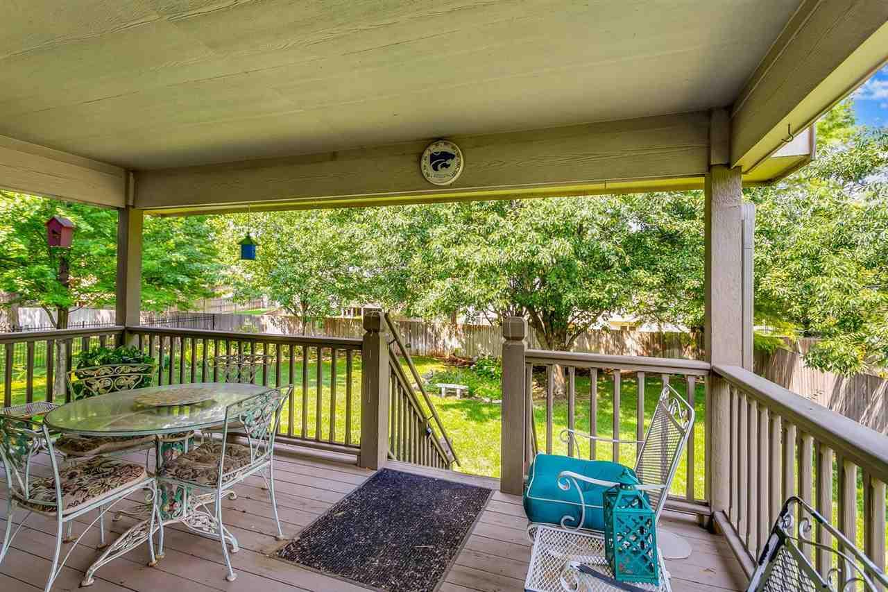 For Sale: 7030 W Garden Ridge Ct, Wichita KS