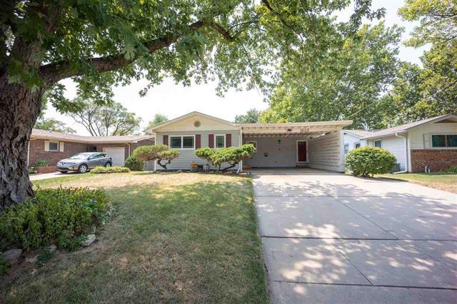For Sale: 1825 N LISA LN, Wichita KS