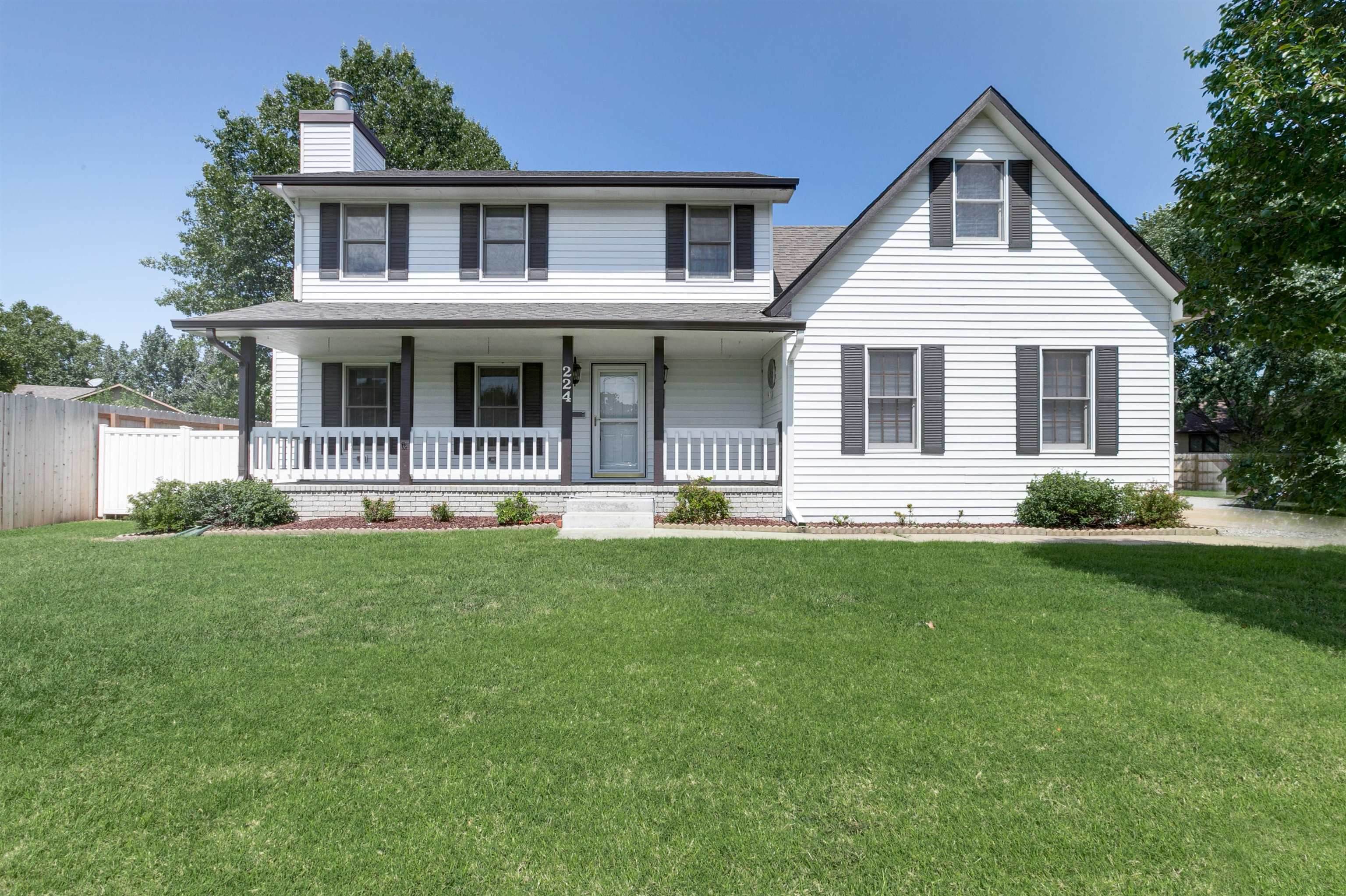 Hurry, Hurry, Hurry and check out this awesome one owner home before it's gone! From the beautiful c